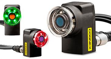 Sensori di visione Checker 4G