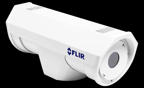 Termocamere FLIR A310-f
